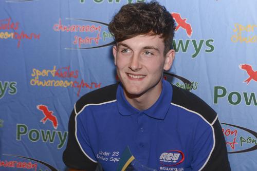 Alex Walton-Young SP(14-18)