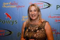 Delyth Thomas-Senior Sports Personality of the Year-RU