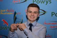 Harrison Clayton-Young Sports Leader of the year